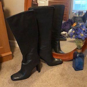 Kenneth Cole Dark grey boots